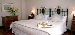Solar de la Plaza Hotel - Bedroom