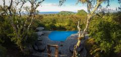 Galapagos Safari Camp - Pool