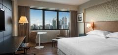 Sheraton da Bahia - Bedroom