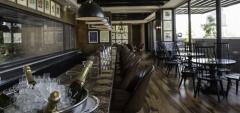 The Singular Santiago Lastarria Hotel - Restaurant