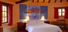 Hotel Sol y Luna - Casita Bedroom