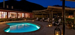 Hotel Sol y Luna - Swimming Pool