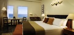 The Territorio Hotel - Bedroom