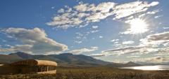 Tierra Patagonia - Location
