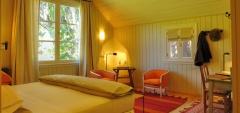 Tipiliuke Lodge - Bedroom