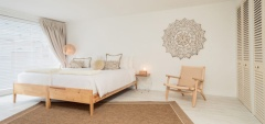 "Casa Legado - The ""Helen"" bedroom"