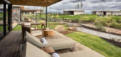 The Vines Resort & Spa - Location