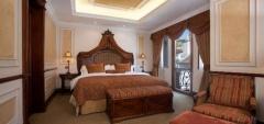 Hotel Plaza Grande - Plaza view room