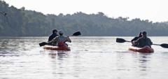 Yacutinga Lodge - Activities