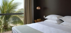 Zank Hotel - Double Bedroom