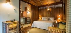 Anavilhanas Lodge - cabin