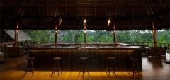 Sacha Lodge - Bar