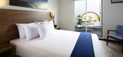 Casa Andina Select: Arequipa - Bedroom
