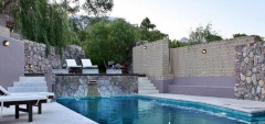 La Comarca Hotel - Swimming pool