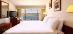 Hotel Libertador - Suite Bedroom