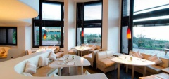 Nayara Hangaroa - Kaloa Restaurant