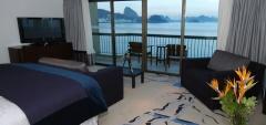 The Sofitel Rio de Janeiro Copacabana - Bedroom