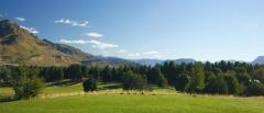 Bariloche and the Lake District vista