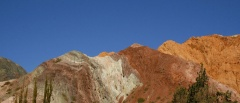 Salta and the Northwest - Purmamarca