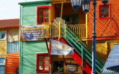 Wine and the Northwest - La Boca