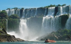The Very Best! Iguazu Falls