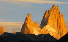Argentina - El Chalten hike