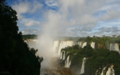 The Best of Argentina - Iguazu Falls